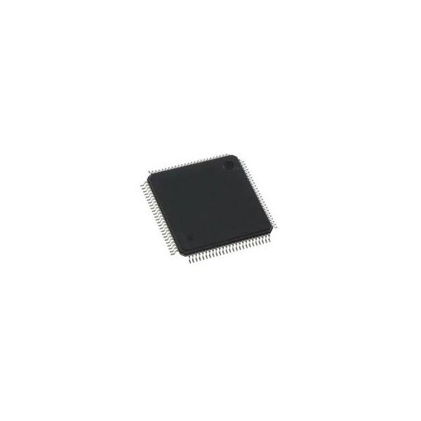 میکروکنترلر STM32F100VCT6B اورجینال-New and original+گارانتی