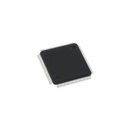 میکروکنترلر STM32F100VCT6Bاورجینال-New and original+گارانتی