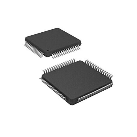 میکروکنترلر STM32F207VET6 اورجینال-New and original+گارانتی