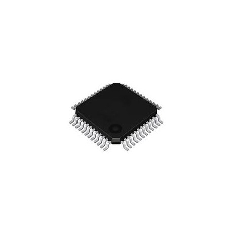 میکروکنترلر STM8L151C8T6 اورجینال-New and original+گارانتی