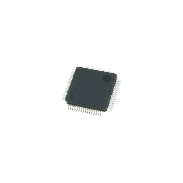 میکروکنترلر STM32F303RCT6 اورجینال-New and original+گارانتی