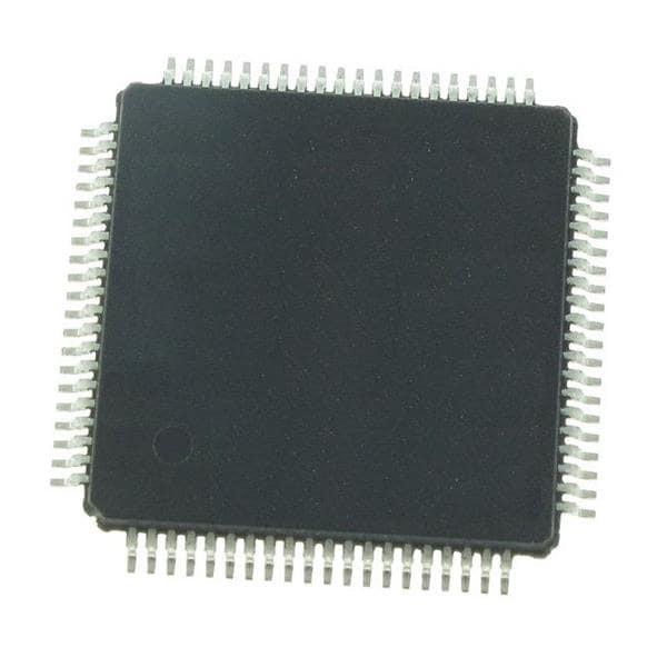 میکروکنترلر STM8S207MBT6B اورجینال-New and original+گارانتی کویرالکترونیک