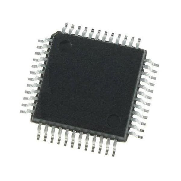میکروکنترلر STM32F100CBT6B اورجینال-New and original+گارانتی
