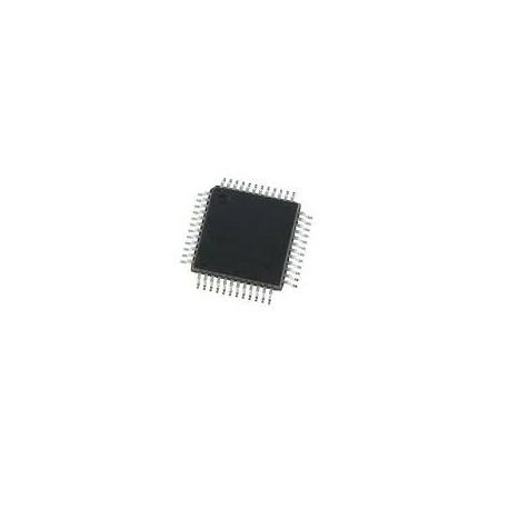 میکروکنترلر STM32F302C8T6 اورجینال-New and original+گارانتی کویرالکترونیک