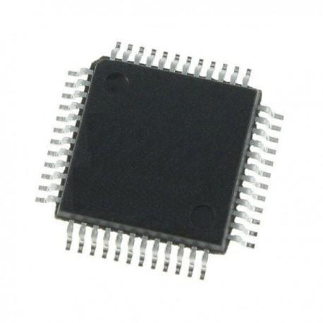 میکروکنترلر STM32F303CCT6 اورجینال-New and original+گارانتی کویرالکترونیک