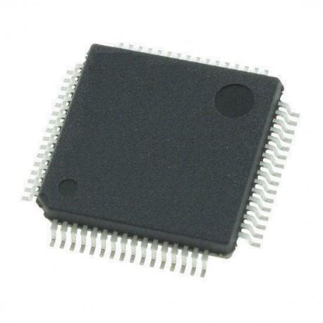 میکروکنترلر STM32L151RET6 اورجینال-New and original+گارانتی کویرالکترونیک
