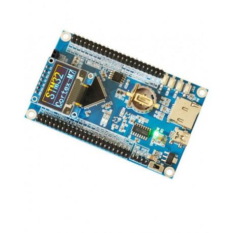 برد stm32H743vit6 کویرالکترونیک