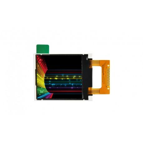 السیدی 1.44 اینچ TFT LCD 1.44 inch - 128x128 کویرالکترونیک