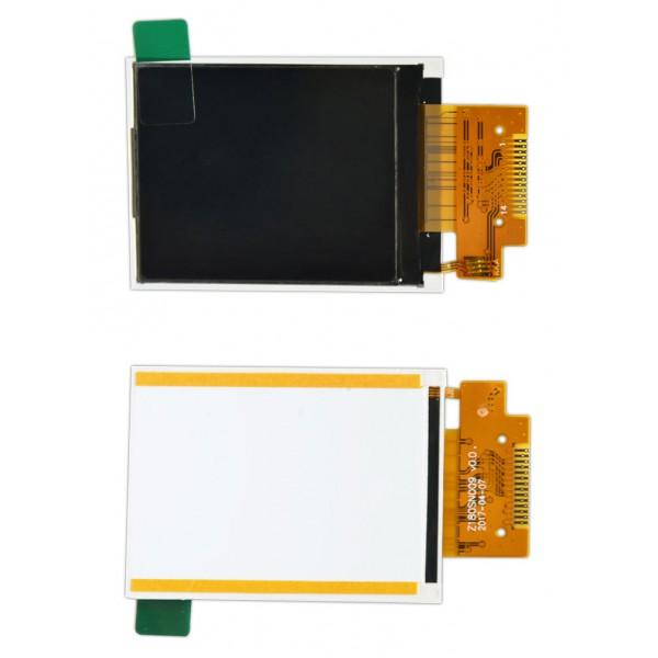 السیدی 1.8 اینچ TFT LCD 1.8 inch, 128x160 SPI - ST7735