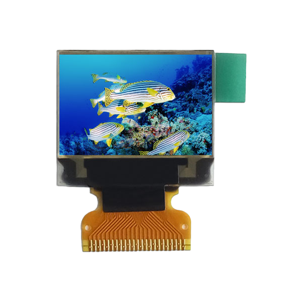 OLED HD 0.95 inch OLED Display Color SPI / SSD1331 / Full Color -کویر الکترونیک