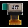 OLED 0.49 inch White IIC / SSD1306 -کویر الکترونیک