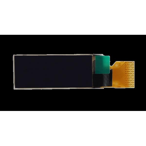 OLED 0.91 inch Blue 128x32 IIC / SSD1306 -کویر الکترونیک