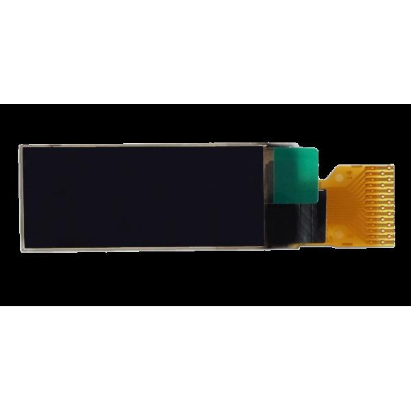 OLED 0.91 inch White 128x32 IIC / SSD1306 -کویر الکترونیک