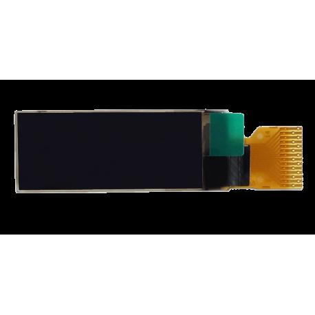 OLED 0.91 inch White IIC / SSD1306 -کویر الکترونیک