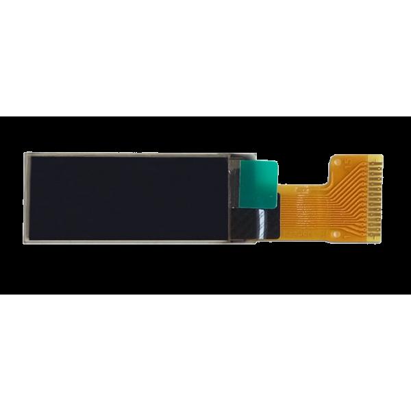 OLED 0.91 inch White SPI / SSD1306 -کویر الکترونیک