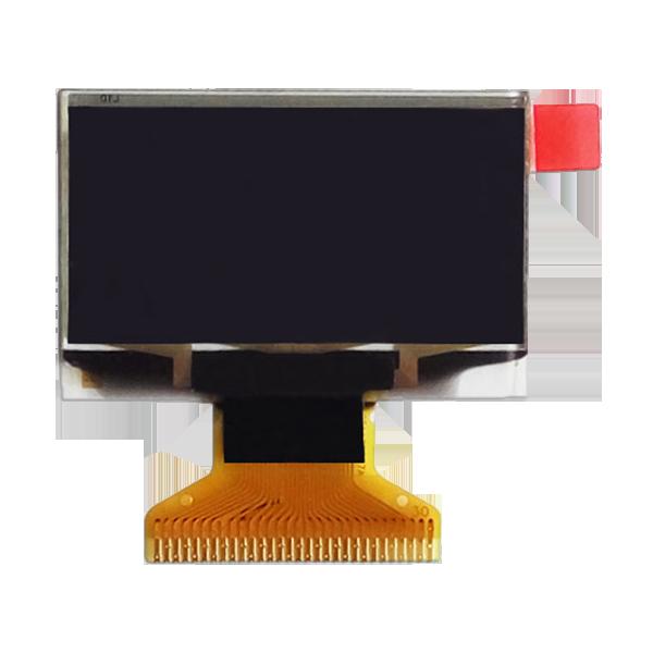 OLED 1.3 inch Blue IIC SPI Series / SSD1106 -کویر الکترونیک