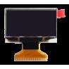 OLED 1.3 inch Blue 128x64 IIC SPI Series / SH1106 -کویر الکترونیک
