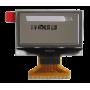 OLED 1.3 inch Blue 128x64 IIC SPI Series / SSD1106 -کویر الکترونیک
