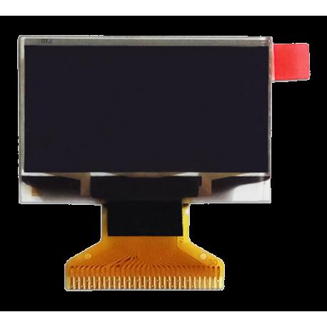 OLED 1.3 inch White IIC SPI Series / SSD1106 -کویر الکترونیک