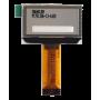 OLED 1.54 inch Blue 128x64 IIC SPI Parallel / SSD1309 -کویر الکترونیک