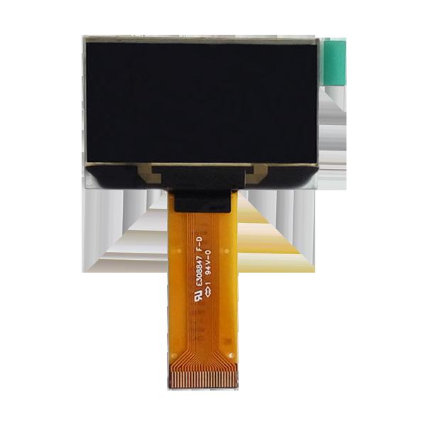 OLED 1.54 inch Blue IIC SPI Paraller / SSD1309 -کویر الکترونیک