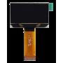 OLED 1.54 inch White IIC SPI Paraller/ SSD1309 -کویر الکترونیک
