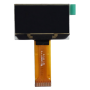 OLED 1.54 inch Yellow 128x64 IIC SPI Parallel / SSD1309 -کویر الکترونیک