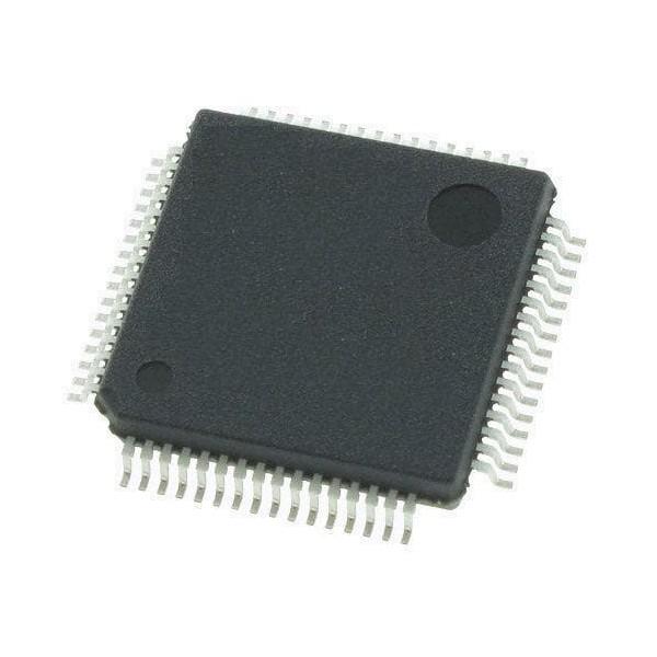 میکروکنترلر STM32L152R8T6A اورجینال-New and original+گارانتی