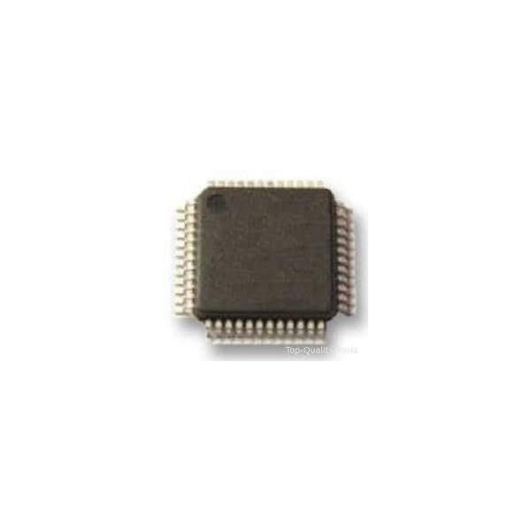 میکروکنترلر stm32l053c8t6 اورجینال-New and original+گارانتی کویرالکترونیک