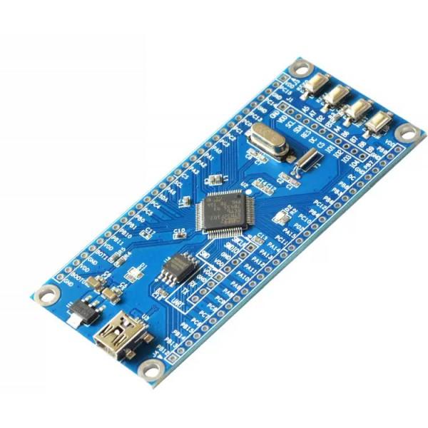 برد STM32F105RCT6 board- کویر الکترونیک