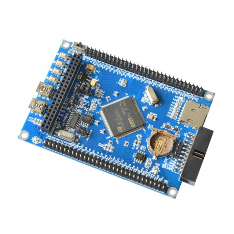 برد STM32F103ZET6 Development board