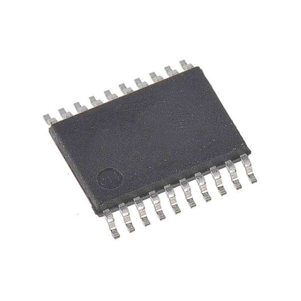 میکرو کنترلر STM32G031F8P6 - اورجینال - New and original+گارانتی کویرالکترونیک