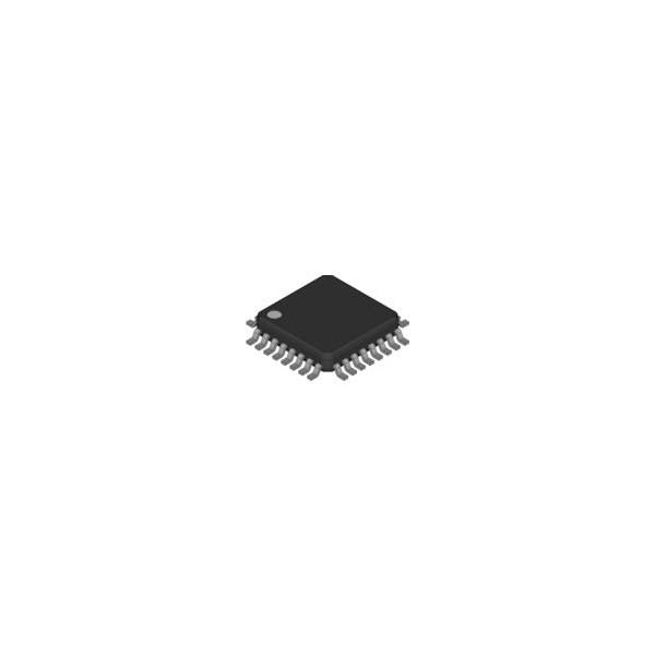 میکرو کنترلر STM32G031K8T6- اورجینال - New and original+گارانتی کویرالکترونیک