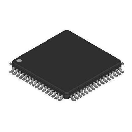 میکرو کنترلر STM32G474RET6 - اورجینال - New and original+گارانتی کویرالکترونیک