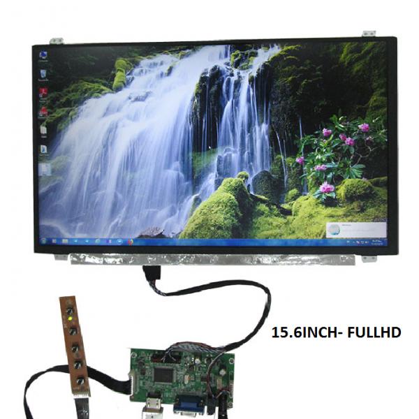 ال ای دی 15.6 اینچ edp -LED 15.6 INCH- FULLHD -1920*1080 -N156HGE-EA2- کویرالکترونیک