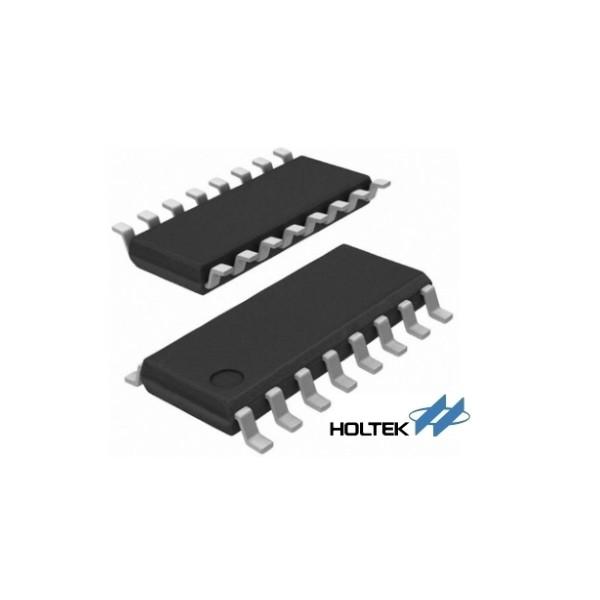BS83B08A-3 NSOP16 کویرالکترونیک