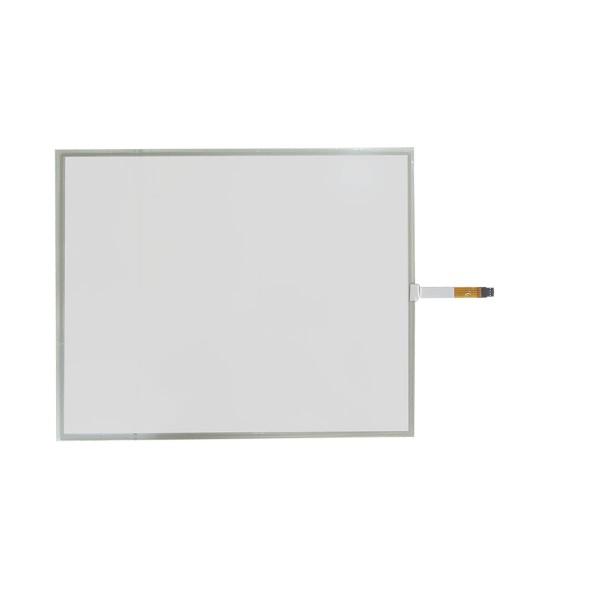 تاچ مقاومتی 19.0 اینچ/ touch screen 19 inch