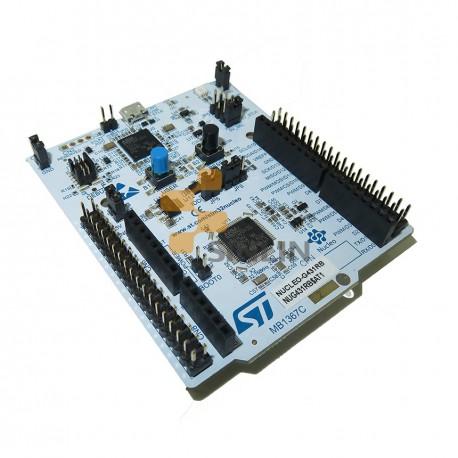 برد NUCLEO-G431RB کویرالکترونیک