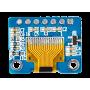 OLED 0.42 inch OLED Module White IIC SPI / SSD1306 - کویر الکترونیک