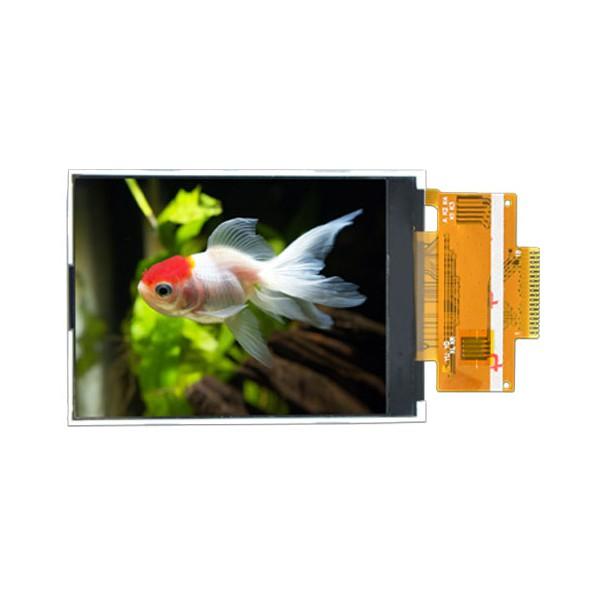 السیدی 2.4 اینچ TFT LCD 2.4 inch -240x320 with touch - SPI - ILI9341- کویر الکترونیک