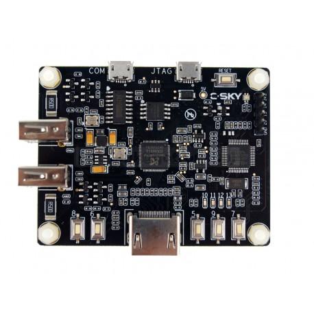 برد لینوکسی C-SKY Linux - ارزان قیمت کویرالکترونیک