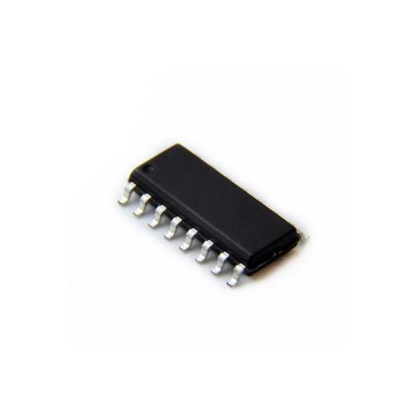 آیسی SP3232EEN/TR اورجینال -New and original+گارانتی -کویرالکترونیک