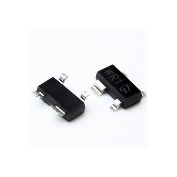 دیود TVS Diodes 5.5V - PRTR5V0U2X - اورجینال -New and original+گارانتی -کویرالکترونیک