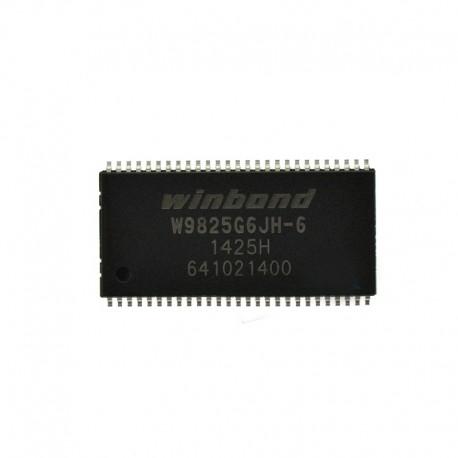 آیسی W9825G6JH-6 رم - اورجینال -New and original+گارانتی - کویرالکترونیک