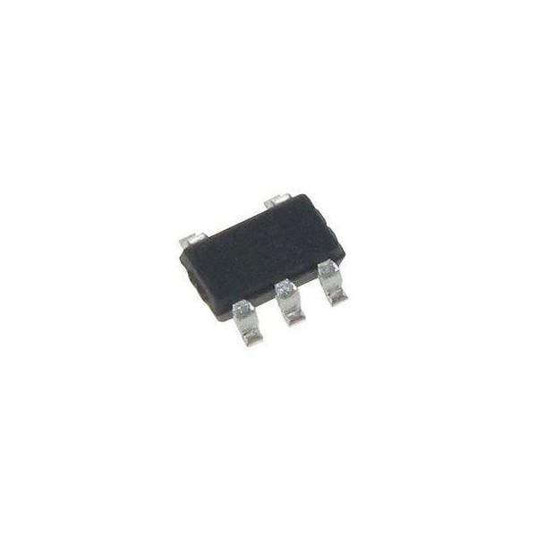 آیسی ADP160AUJZ-2.8 رگولاتور ولتاژ خطی - اورجینال -New and original+گارانتی -کویرالکترونیک
