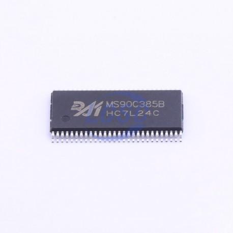 آیسی MS90C385B - اورجینال -New and original+گارانتی -کویرالکترونیک