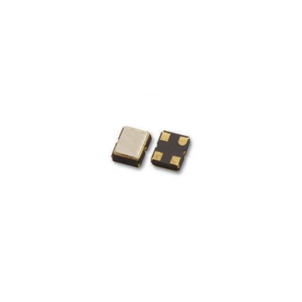 اسیلاتور 25 مگاهرتز 25mhz SMD Crystal Oscillator 2520 -کویر الکترونیک