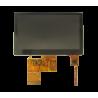 السیدی 4.3 اینچ اینانبو اورجینال با تاچ خازنی رزولیشن 480*800 - TFT 4.3 INANBO with capacitive touch - T43CHRI-V18