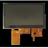 السیدی 4.3 اینچ با تاچ خازنی رزولیشن 272*480 - tft 4.3 with capacitive touch