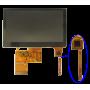 السیدی 4.3 اینچ اینانبو اورجینال با تاچ خازنی رزولیشن 480*800 - T43CHRI-V18- کویر الکترونیک